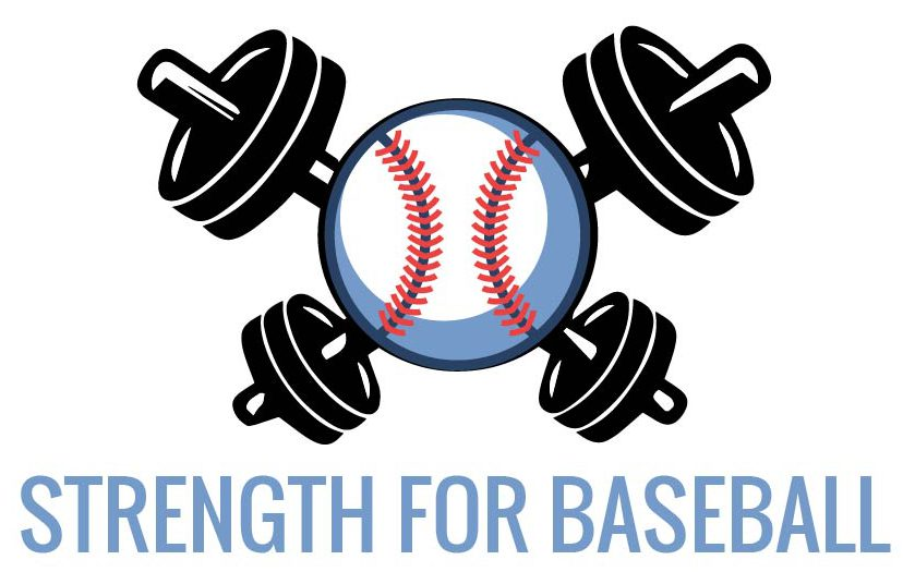 Strength for Baseball